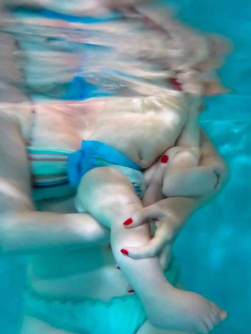 Bei Unterwasserbildern übertrifft die Kamera meine Erwartungen bezüglich Schärfe, Farben und Detailtreue. Zusätzlich können die Bilder bei Bedarf mit einer speziellen Unterwasser-Bildbearbeitungsfunktion direkt in der Kamera aufgewertet werden.
