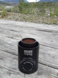 WACACO Minipresso GR-11