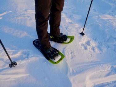 Test Keen Durand Polar 15
