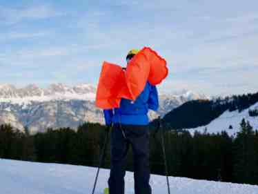 Test Mammut Ultralight Removable Airbag 3.0 17