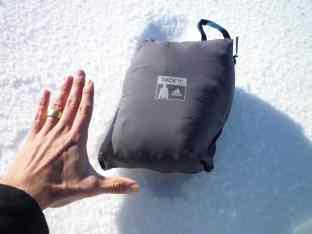 Adidas TX Ndosphere Flex Hooded Jacket 12