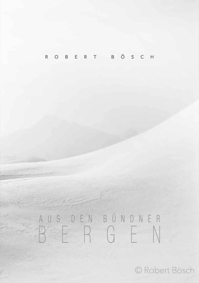 Aus den Buendner Bergen von Robert Boesch1-1