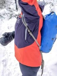 Hagloefs Spitz Jacket W3