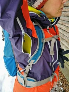Hagloefs Spitz Jacket W9