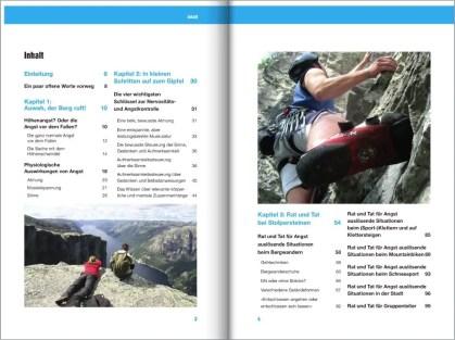 Berggenuss statt Hoehenangst von Petra Muessig2