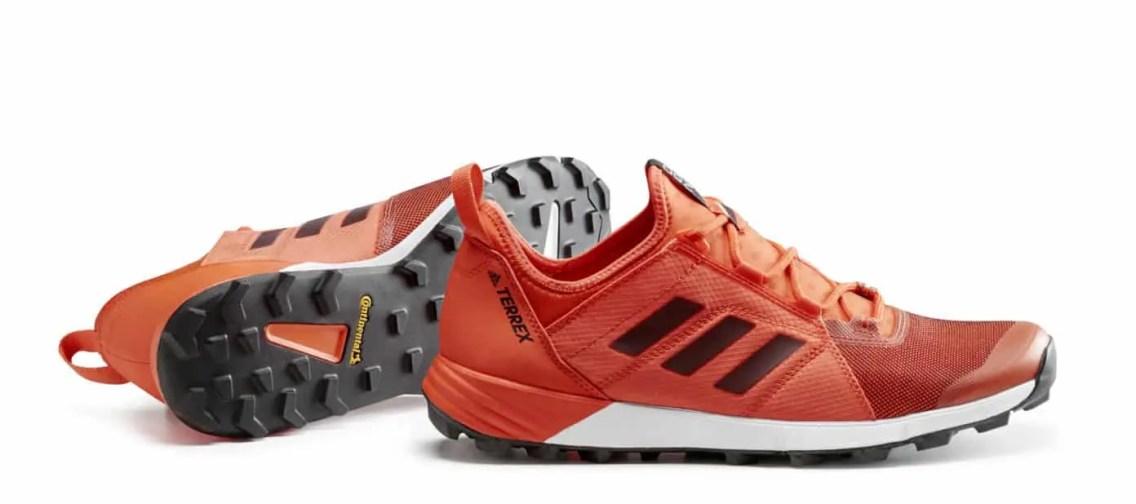 adidas TERREX Agravic Speed