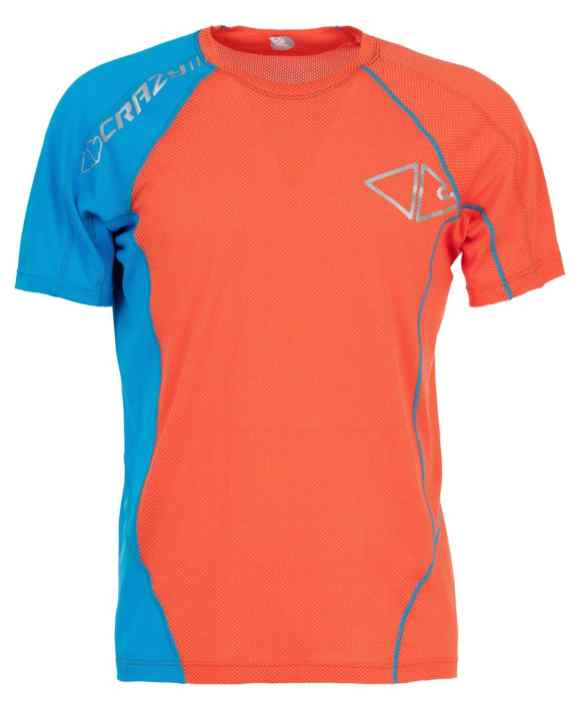 Polartec Delta_Crazy Idea T-Shirt Delta Prime