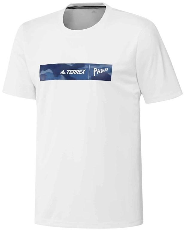 CF1499_TERREX Parley Tee Men