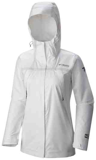 SCHWEIZ COLUMBIA OUTDRY EXTREME ECO TECH SHELL
