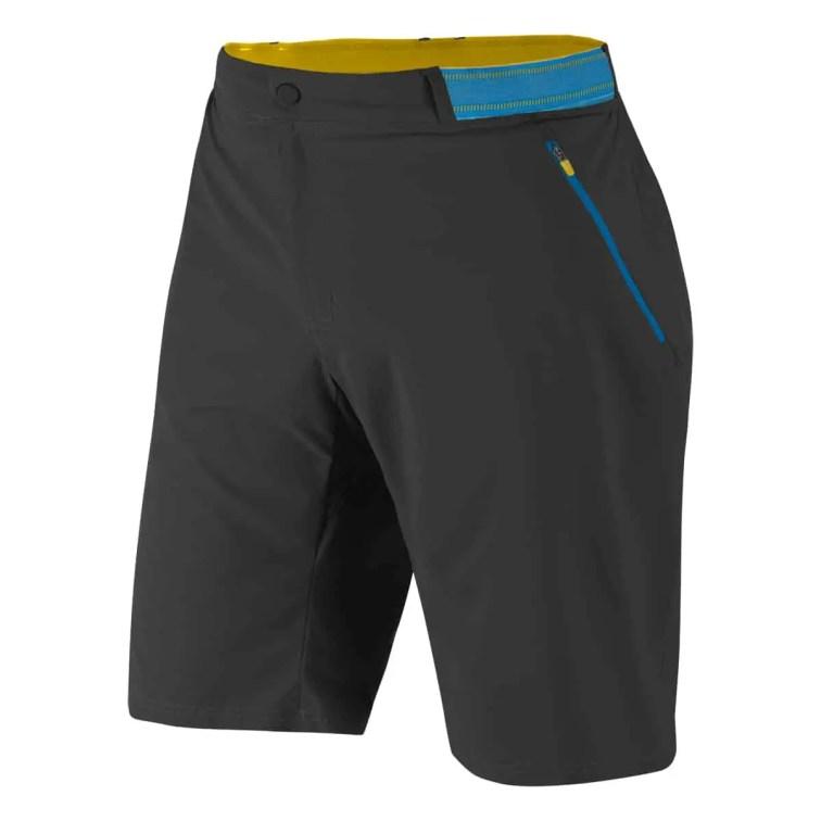 SALEWA_Pedroc_Bermuda_DST_M_Shorts_blackout_UVP_80,00_EUR