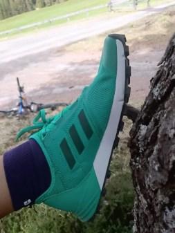 Adidas Terrex Agravic Speed W 05