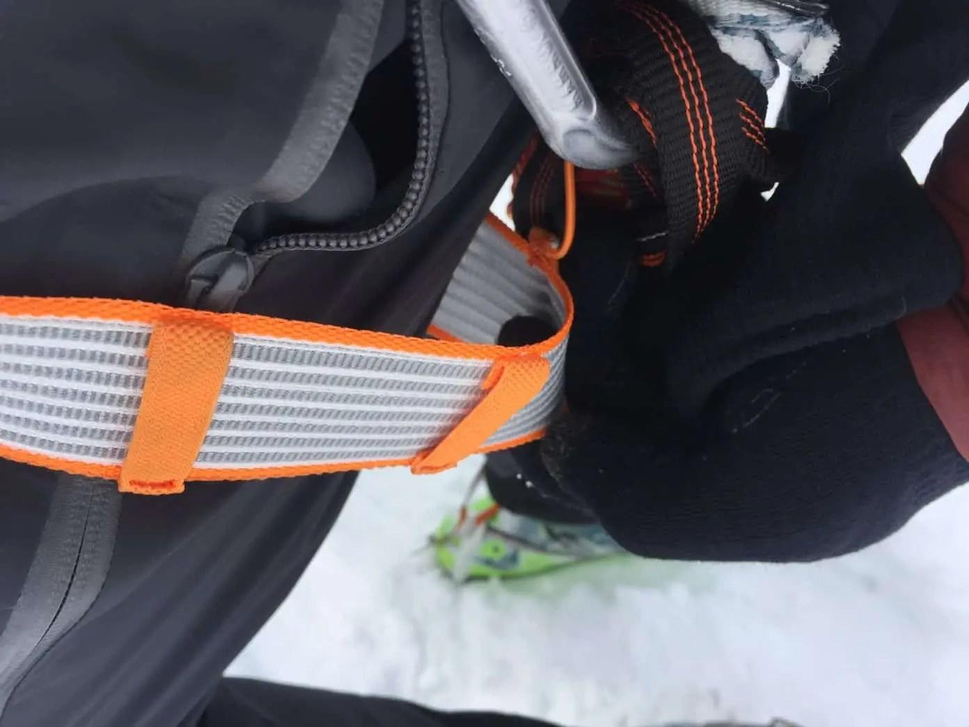 Petzl Klettergurt Altitude : Test petzl altitude ich liebe berge