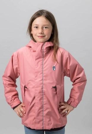 namuk_Outdoor Jacket Chip_bright rose_2