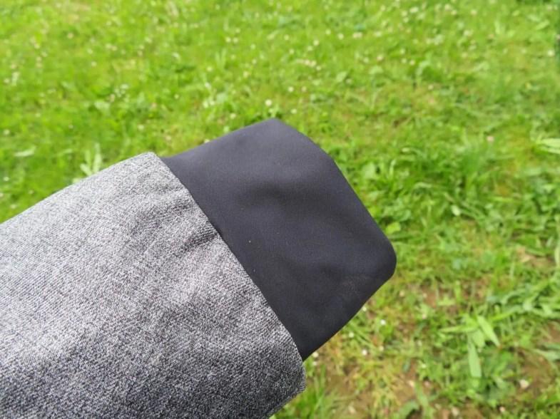 Craft Ride Rain Jacket 05