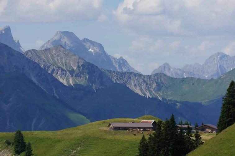 Naturpark Karwendel, Achensee 08