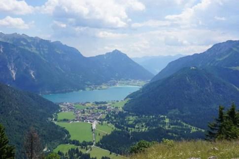 Naturpark Karwendel, Achensee 15