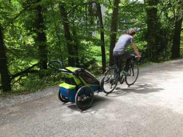 Thule Chariot Sport (10)
