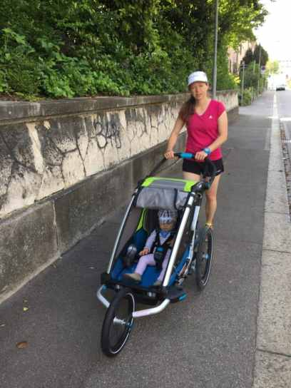 Thule Chariot Sport (13)