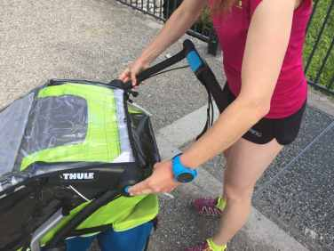 Thule Chariot Sport (20)