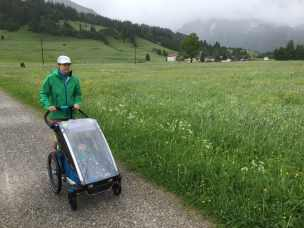 Thule Chariot Sport (24)