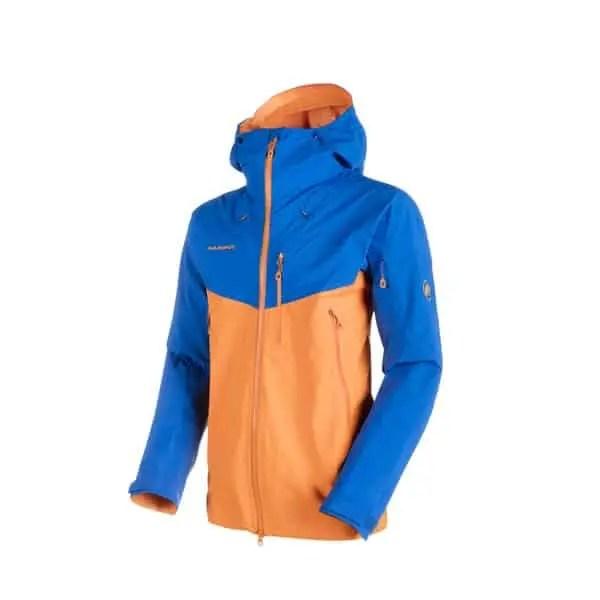 Nordwand Pro HS Hooded Jacket Men