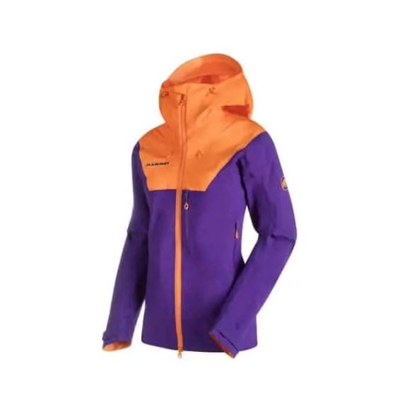 Nordwand Pro HS Hooded Jacket Women