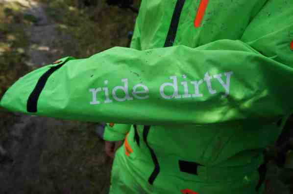 Dirtlej dirtsuit classic edition 04