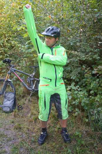 Dirtlej dirtsuit classic edition 06