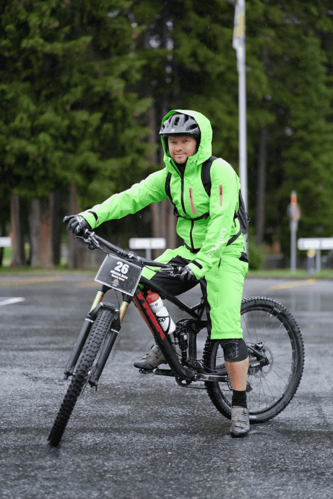 Dirtlej dirtsuit classic edition 18