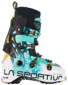 La Sportiva_Shadow_white-mint
