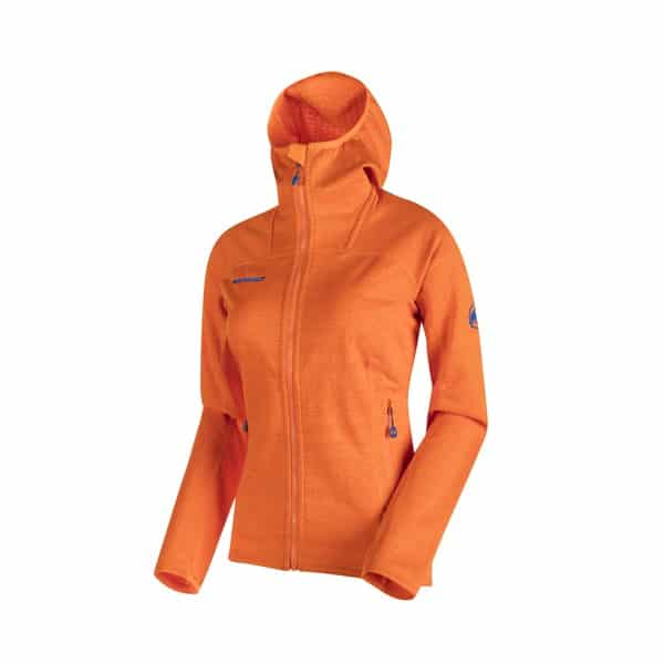 Eiswand Guide ML Hooded Jacket Women
