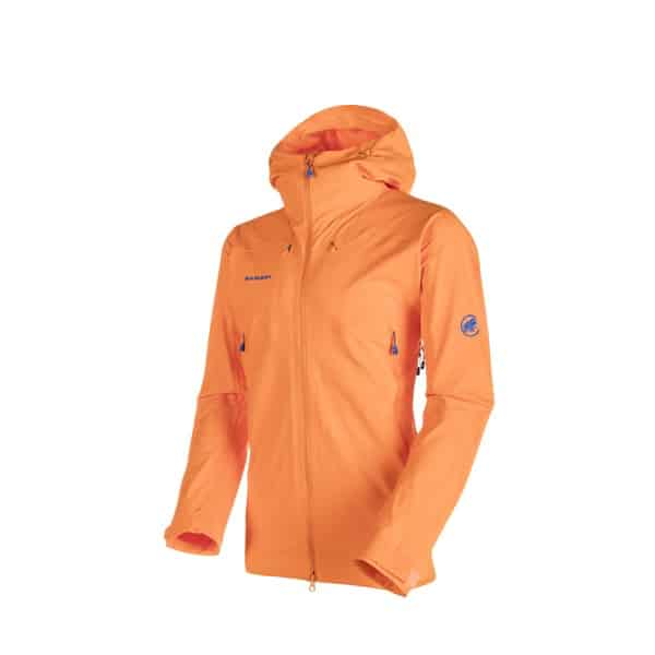 Ultimate Eisfeld SO Hooded Jacket Men