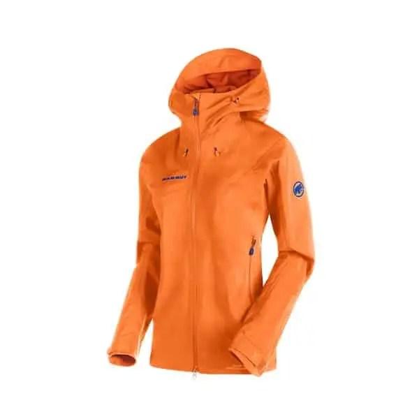 Ultimate Eisfeld SO Hooded Jacket Women