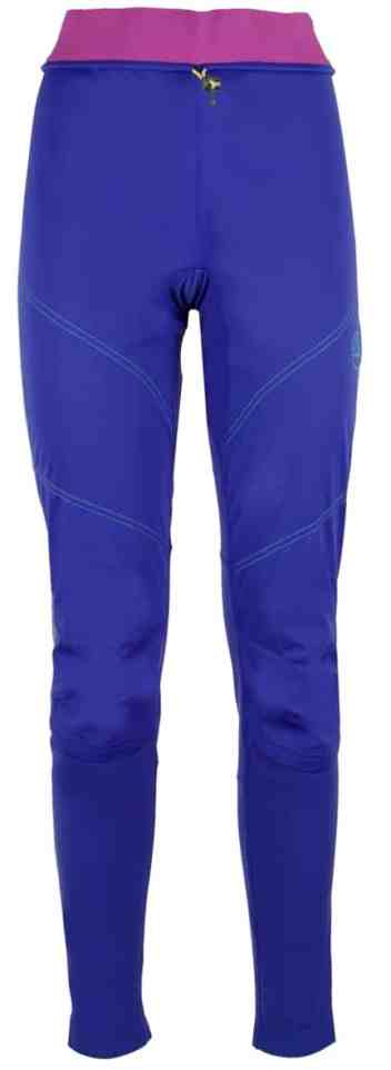La Sportiva_Arcadia Pant_Iris Blue
