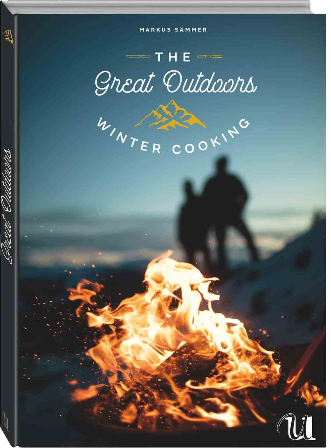 The Great Outdoor_Cover