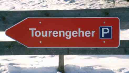 Foto: Alpenverein / M. Scheuermann