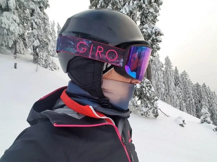 Giro Ella Vivid Goggle 22