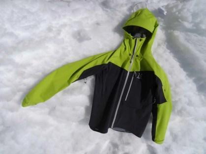 Haglöfs Touring Proof Jacket Men 21