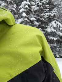 Haglöfs Touring Proof Jacket Men 28