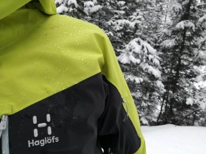 Haglöfs Touring Proof Jacket Men 29