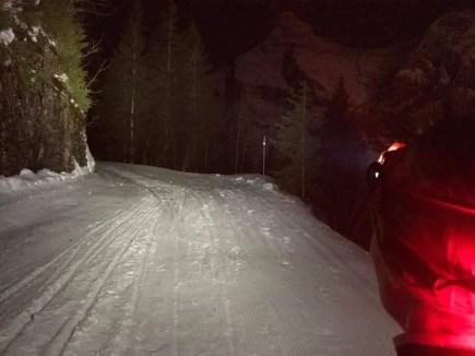 Petzl Nao+ Skitouring 01