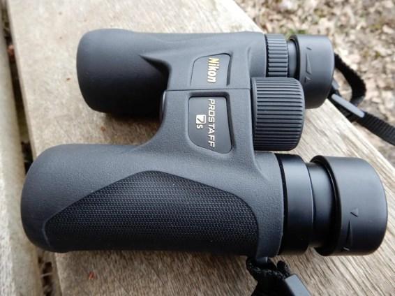 Nikon Prostaff 7s 10x30-10