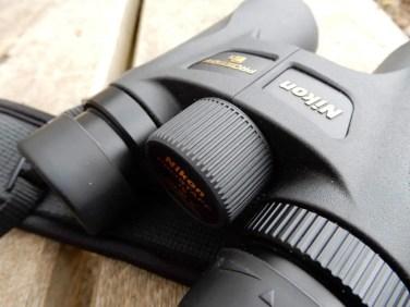 Nikon Prostaff 7s 10x30-12