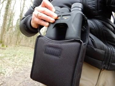 Nikon Prostaff 7s 10x30-7