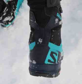 Salomon Outpath Pro GTX W 11