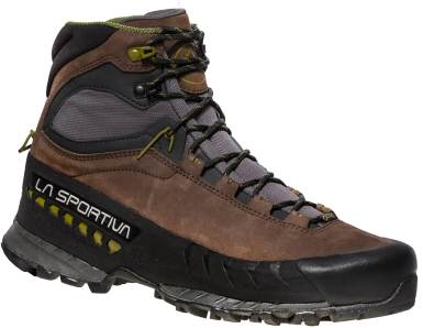 La Sportiva_TX5 GTX brown
