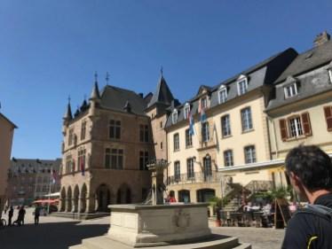 Mullerthaltrail Luxemburg 01