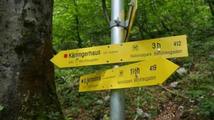 40 Jahre Nationalpark Berchtesgaden 11