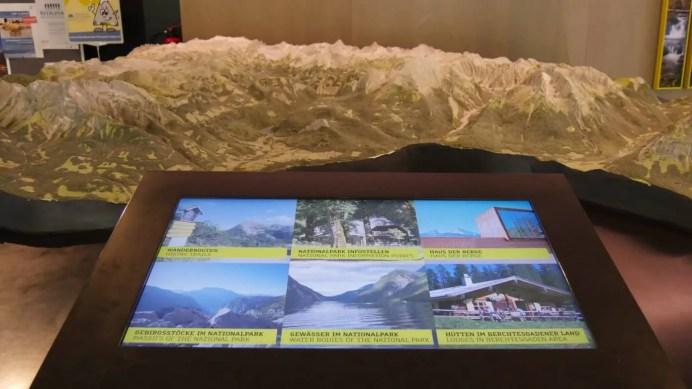 40 Jahre Nationalpark Berchtesgaden 40