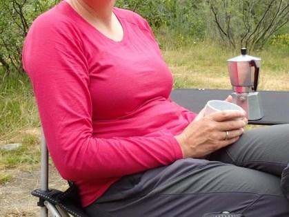 Smartwool Womens Merino 150 Baselayer Pattern Long Sleeve-6